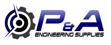 P&A Engineering Supplies Logo